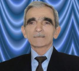 Умер заслуженный артист Азербайджана Мансур Мансуров