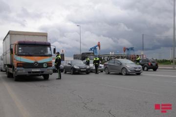 За нарушение карантинного режима привлечены к административной ответственности 36364 участников движения