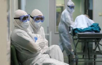Число больных COVID-19 в Турции превысило 101 тысячу