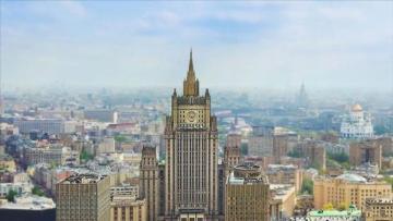 МИД РФ: Среди элементов карабахского урегулирования - возвращение территорий вокруг Нагорного Карабаха