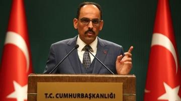 Ибрагим Калын: Ошибаются те, кто думают, что ложью о геноциде смогут нанести вред Турции