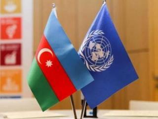Адресованное генсеку ООН письмо в связи с «выборами» в Нагорном Карабахе распространено в качестве документа ООН