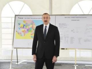 Президент Азербайджана: Мы не остановим ни один социальный проект, не сократим ни одну социальную программу