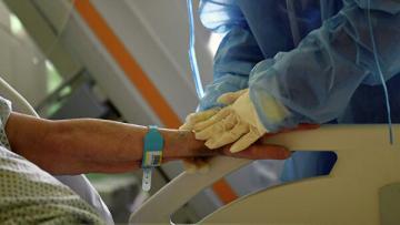 Ученые из Италии раскрыли неожиданную правду о смертности от коронавируса от коронавируса