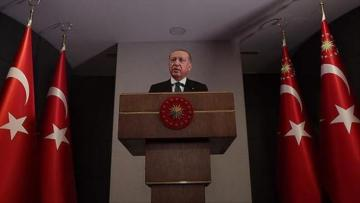 Turkish president declares 3-day curfew in 31 cities starting May 1 to help stem spread of coronavirus