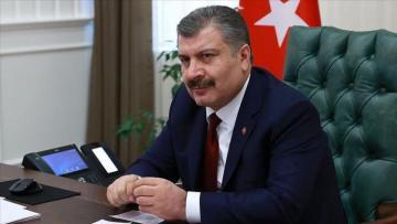 Death toll from coronavirus rises to 2,900 in Turkey