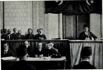 Прошло 100 лет со дня падения Азербайджанской Демократической Республики