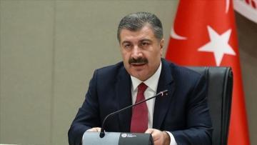 Death toll from coronavirus surpasses 3000 in Turkey