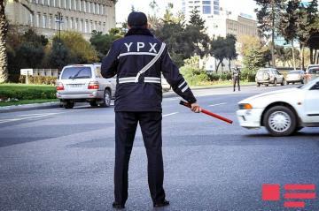 DYP: Karantin rejimini pozan 43177 hərəkət iştirakçısı məsuliyyətə cəlb edilib