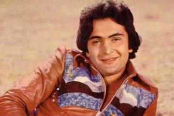 Умер индийский актер Риши Капур