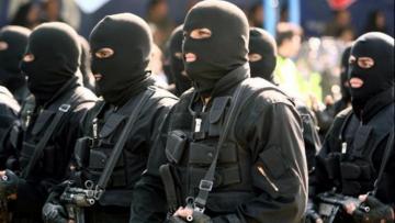 В Иране задержали главаря террористической группировки, которую поддерживают США