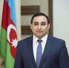 Назначен новый заместитель министра сельского хозяйства, Ильхам Гулиев освобожден от должности