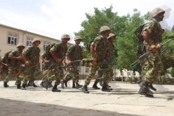 В Нахчыване проводятся азербайджано-турецкие совместные широкомасштабные учения с боевой стрельбой  - [color=red]ВИДЕО[/color]