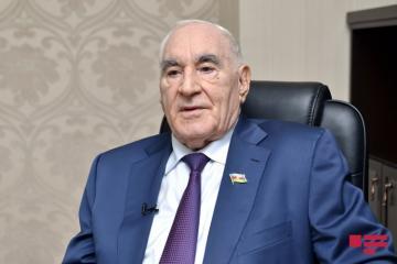 Prezident İlham Əliyev deputat Fəttah Heydərovun vəfatı ilə əlaqədar nekroloq imzalayıb