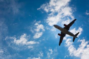 Самолет ООН с россиянами на борту совершил жесткую посадку в Мали