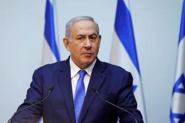 Нетаньяху пообещал отвечать на любую атаку против Израиля
