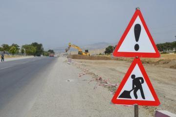 İvanovka-Hacıhətəmli-Mollaisaqlı avtomobil yolu AAYDA-nın balansına verilib