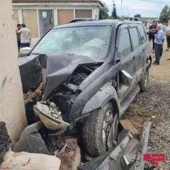 В ДТП в Сальяне пострадали 3 человека, включая главврача больницы Джюзям - [color=red]ФОТО[/color]