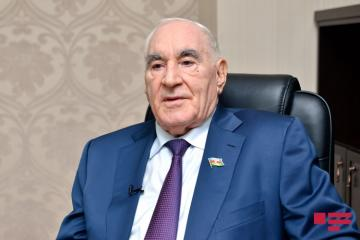 Milli Məclisin deputatı Fəttah Heydərov vəfat edib