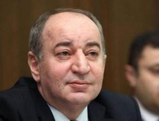 Задержан бывший мэр Еревана