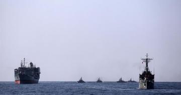 США задержали иранское судно с сырьем, применяемым для лечения COVID-19