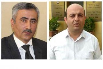 Адвокат Фуада Гахраманлы прокомментировал сообщения о пытках над его подзащитным