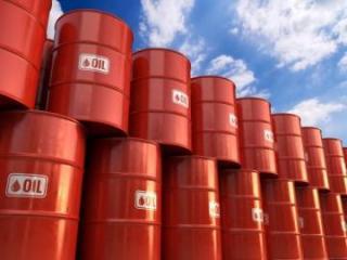 На мировых рынках нефть марки Brent подорожала, WTI - подешевела