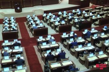 ММ во втором чтении принял поправки в госбюджет и еще в 5 законопроектов