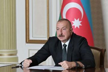 Президент Азербайджана: Допускается расточительство, порой реализуются или же дается старт ненужным проектам