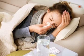 Обнародовано число умерших от гриппа в прошлом году в Азербайджане