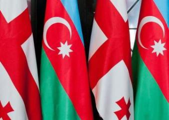MFA: Azerbaijan stands for resolution of conflicts in Abkhazia and South Ossetia within norms of international law