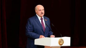 Лукашенко: Коронавирус мне подкинули
