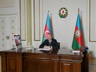 Ильхам Алиев: Необходимо серьезно проинспектировать работу госкомпаний, должна быть построена новая система управления