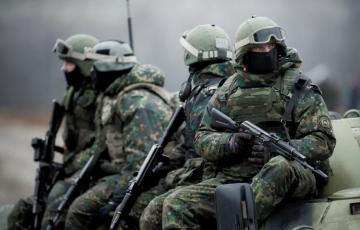 В России ликвидировали двух боевиков, готовивших теракты