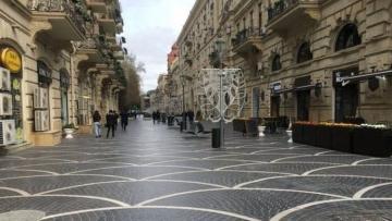 Оперштаб при Кабинете министров Азербайджана обратился к гражданам