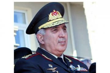 Müdafiə nazirinin sabiq müavini vəfat edib