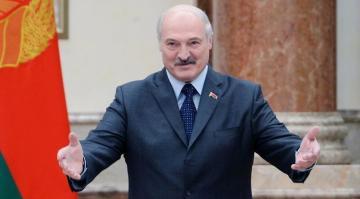 Экзит-полл: Лукашенко набирает 79,7% голосов на выборах
