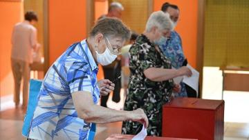 ЦИК Белоруссии озвучил предварительные итоги президентских выборов- [color=red]ОБНОВЛЕНО-2[/color]