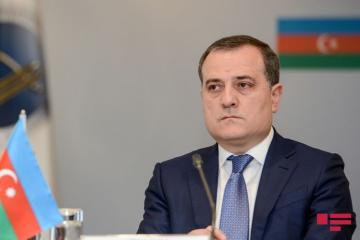 Azerbaijan's Foreign Minister to visit Turkey