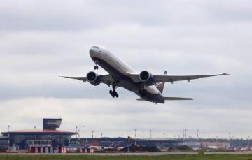 Россия возобновляет полеты на курорты Турции