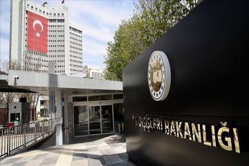 МИД Турции: Настало время образумиться армянским властям
