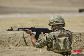 Azerbaijani MoD: Armenia violated ceasefire 29 times throughout the day