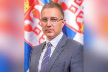 Вице-премьер Сербии Небойша Стефанович прибыл в Азербайджан
