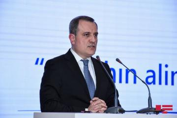 Джейхун Байрамов отправился с официальным визитом в Турцию