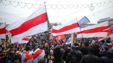 Российские СМИ обратились с требованием к правительству Белоруссии
