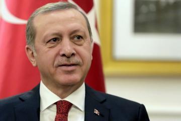 Президент Турции принял глав МИД и Минобороны Азербайджана