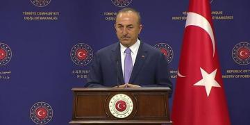 "Cavusoglu: ""Delivery of natural gas to Nakhchivan via Turkey is strategic project"""