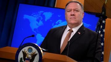 Помпео пригрозил РФ «огромной ценой» из-за слухов о сделке с талибами