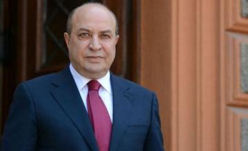 СГБ: Посол Эльдар Гасанов задержан