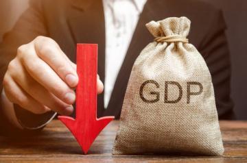 Экономика Азербайджана сократилась на 2,8%